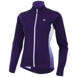 Pearl Izumi Select Thermal Fleece Jersey - Long Sleeve (For Women)