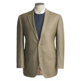 Lauren by Ralph Lauren Houndstooth Check Sport Coat - Silk-Wool (For Men)