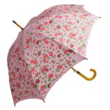 Hatley Umbrella - Wood Handle and Tip
