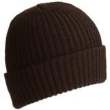 Ski Tops Watch Stocking Cap - 100% Wool (For Men)