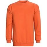 Champion Sweatshirt - Crew Neck, Long Sleeve (For Men and Women)