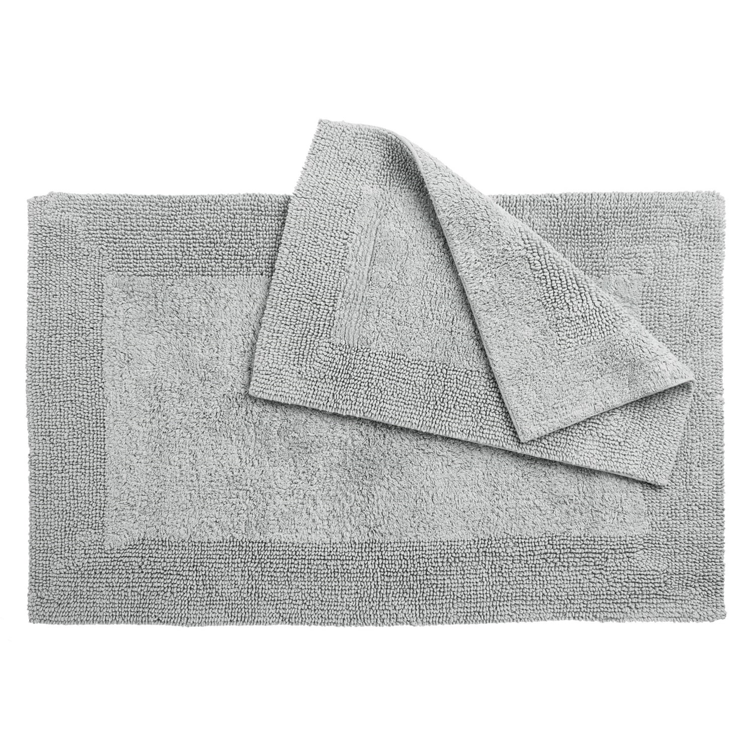 Hotel Collection Bath Mats: Vista Home Fashions Grand Hotel Collection Oversized Bath